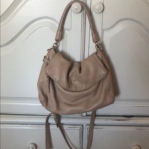 Large Kate Spade leather bag
